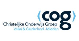 logo cog christelijke onderwijs groep