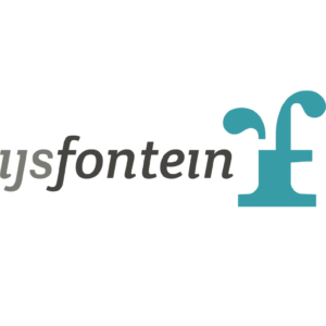 logo ijsfontein